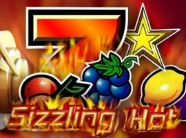 Sizzling Hot Klassiker Slot Übersicht: jetzt kostenlos spielen ohne Anmeldung