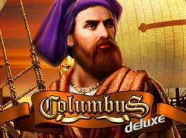 Columbus Deluxe Slot – das Abenteuer und die verborgenen Schätze