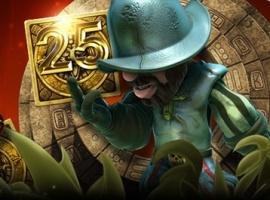 GONZO's Quest Slot – das Game des online Dschungels