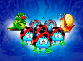 Beetle Mania kostenlos spielen ohne Anmeldung