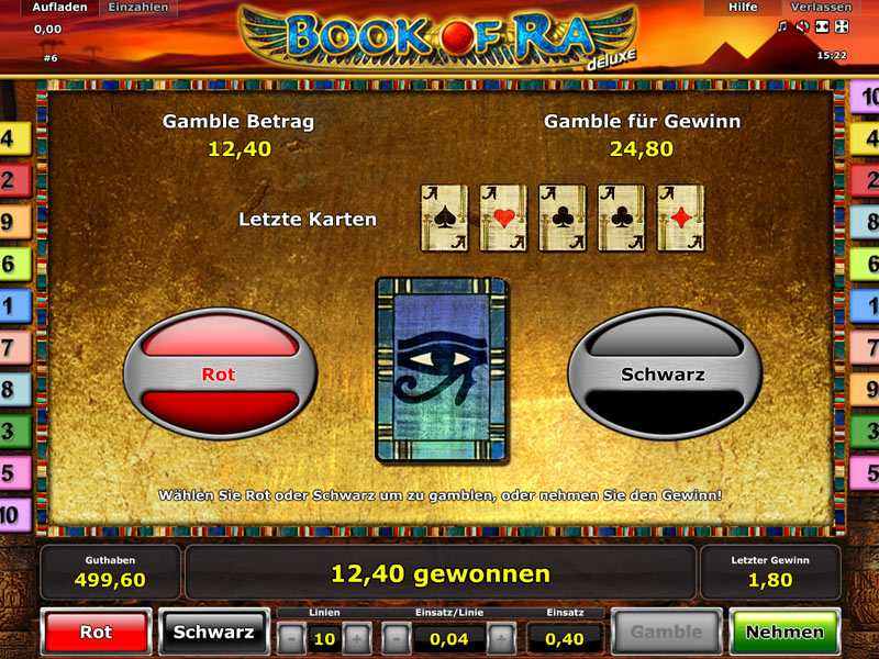 sizzling hot oder book of ra