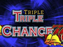Triple Chance online – der 3-Walzen-Slot