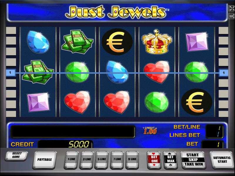 Spiele Pure Jewels - Video Slots Online