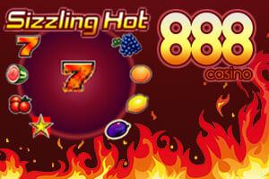 Sizzling Hot Gratis Spielen