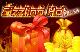 Wie Kann Man Sizzling Hot Deluxe Online Kostenlos Spielen Und Gewinnen?