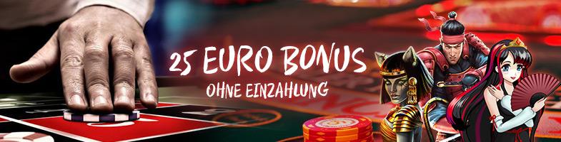 Seriose Casino Ohne Einzahlung