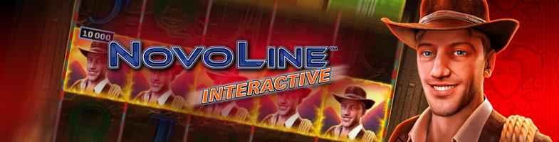 Novoline Demo Online