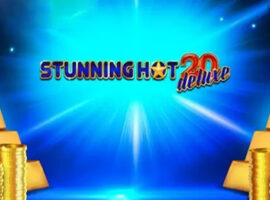 Stunning Hot 20 Deluxe Slot Übersicht auf Sizzling-hot-deluxe-777