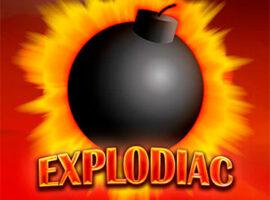 Explodiac Slot Übersicht auf Sizzling-hot-deluxe-777