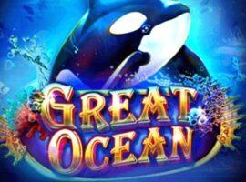 Great Ocean (Platipus) Spielautomat Übersicht auf Sizzling-hot-deluxe-777