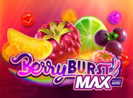 Berryburst Max Spielautomat Übersicht auf Sizzling-hot-deluxe-777