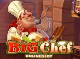 Big Chef Spielautomat Übersicht auf Sizzling-hot-deluxe-777