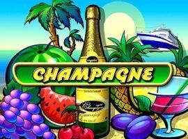Champagne Slot Übersicht auf Sizzling-hot-deluxe-777
