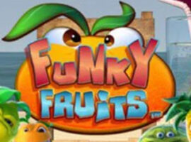 Funky Fruits Slot Übersicht auf Sizzling-hot-deluxe-777