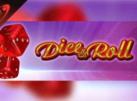 Dice And Roll Slot Übersicht auf Sizzling-hot-deluxe-777