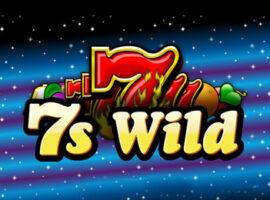 Wild Sevens Spielautomat Übersicht auf Sizzling-hot-deluxe-777