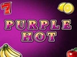 Purple Hot Slot Übersicht auf Sizzling-hot-deluxe-777