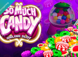 So Much Candy Spielautomat Übersicht auf Sizzling-hot-deluxe-777